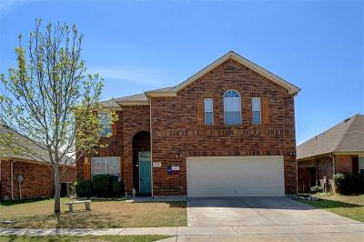 Fort Worth Single Family Home For Sale: 5121 Breeze Hollow Court