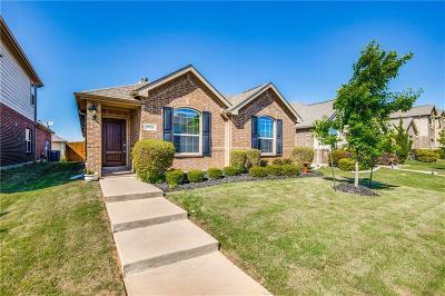 Cross Roads Single Family Home For Sale: 9109 Stewart Street