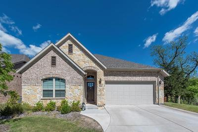 Mckinney Single Family Home For Sale: 3000 Bluewood Drive