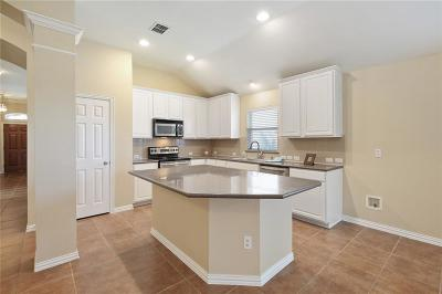 Little Elm Single Family Home For Sale: 1428 Canary Drive