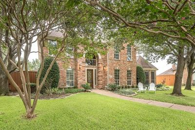 Plano Single Family Home For Sale: 4505 Hallmark Drive