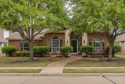 Frisco Residential Lease For Lease: 1644 Lagonda Lane