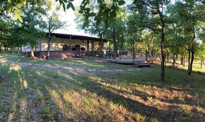 Brown County Single Family Home For Sale: 4461 Tamarack Drive