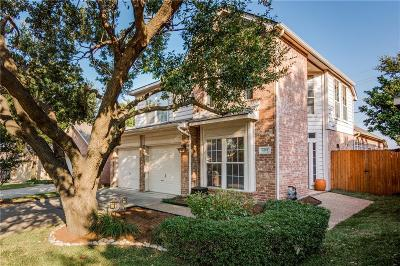 Dallas Single Family Home For Sale: 4155 Midrose Trail