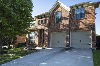 Mckinney Single Family Home For Sale: 5409 Ridgepass Lane