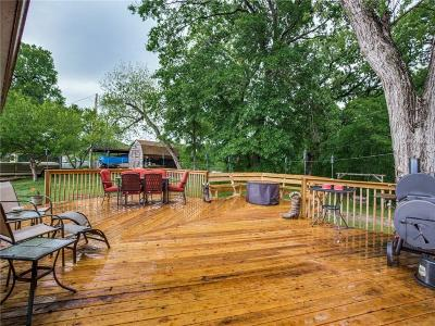 Benbrook Single Family Home For Sale: 905 S Timberline Drive