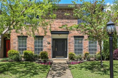Dallas Residential Lease For Lease: 3731 Weeburn Drive