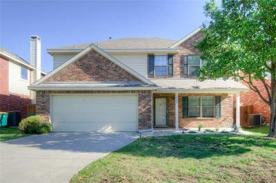 Lewisville Residential Lease For Lease: 1505 Pine Ridge Drive
