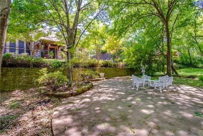 Allen Single Family Home For Sale: 1104 Rainforest Lane