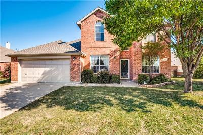 Fort Worth Single Family Home For Sale: 5305 Selago Drive