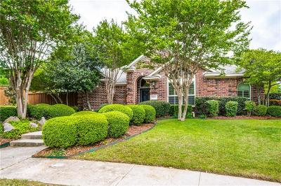 Plano Single Family Home For Sale: 8401 Bradford Drive