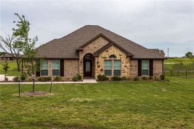 Godley Single Family Home For Sale: 7924 Windridge Drive