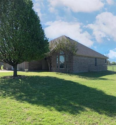 Wise County Single Family Home For Sale: 161 County Road 4838