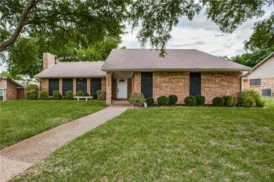 Rockwall Single Family Home For Sale: 325 Shepards Hill Drive