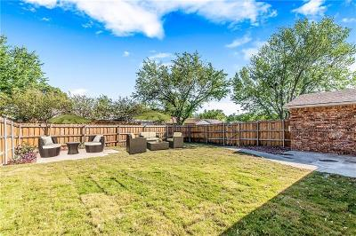 Keller Single Family Home For Sale: 429 Shadowcrest Lane