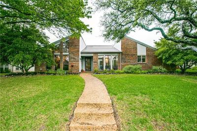 Plano Single Family Home For Sale: 2208 Covinton Lane