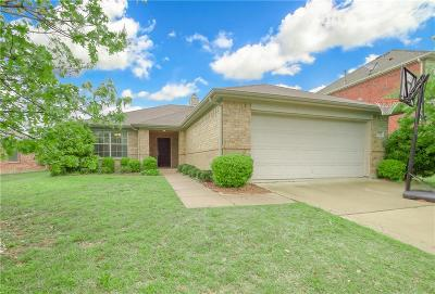 McKinney Single Family Home For Sale: 5116 Promised Land Drive