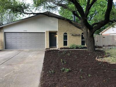 Plano Single Family Home For Sale: 3440 Westminster Drive