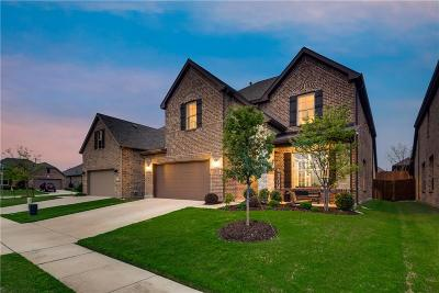 McKinney TX Single Family Home For Sale: $439,000
