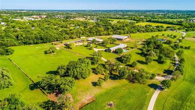 Weatherford Farm & Ranch For Sale: 2121 Dicey Road