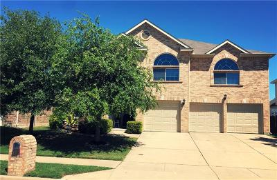 Fort Worth Single Family Home For Sale: 3733 Monica Lane