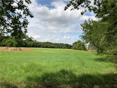 Flower Mound Residential Lots & Land For Sale: 2600 Waketon Road