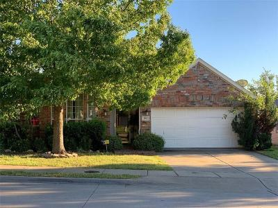 Dallas Single Family Home For Sale: 7012 Chapelridge