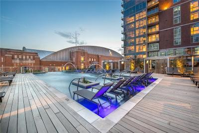 Dallas Residential Lease For Lease: 2589 N Houston Street #1417