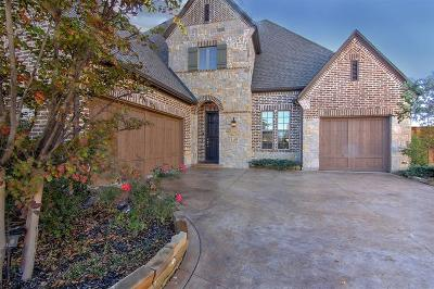 Dallas County, Denton County, Collin County, Cooke County, Grayson County, Jack County, Johnson County, Palo Pinto County, Parker County, Tarrant County, Wise County Single Family Home For Sale: 2617 Dames Lane