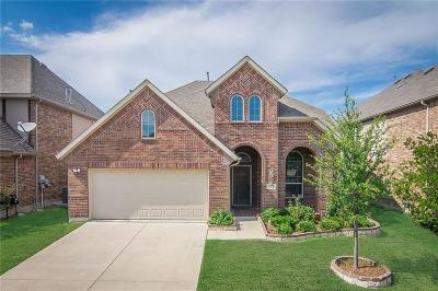 Mckinney Single Family Home For Sale: 10336 Cochron Drive