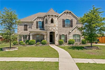 Sachse Single Family Home For Sale: 5615 Creek Crossing Lane