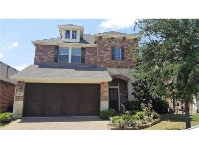 Lewisville Residential Lease For Lease: 204 Sir Brine Drive