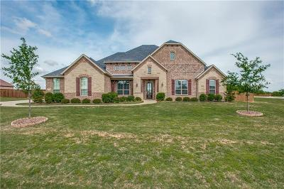 Midlothian Single Family Home For Sale: 6250 Siltstone Court