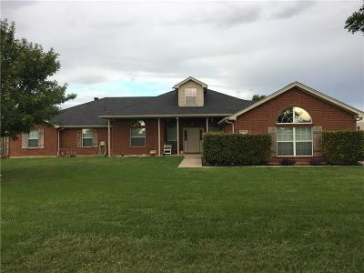 Single Family Home For Sale: 2773 Taner Circle