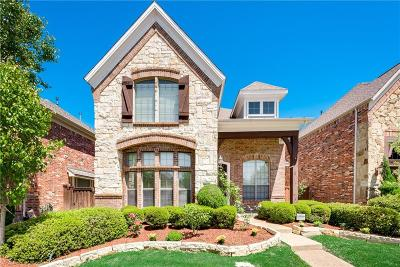 Irving Single Family Home For Sale: 9108 Dillon Trail