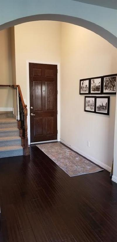 Dallas County, Denton County, Collin County, Cooke County, Grayson County, Jack County, Johnson County, Palo Pinto County, Parker County, Tarrant County, Wise County Townhouse For Sale: 1622 Southwestern Drive