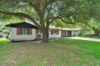 North Richland Hills Single Family Home For Sale: 3533 Garwood Drive
