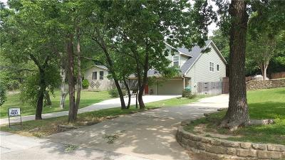 Grapevine Residential Lease For Lease: 3428 Red Bird Lane