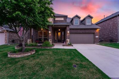 McKinney Single Family Home For Sale: 10300 Paul Revere Way