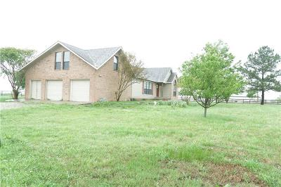 Kaufman Single Family Home For Sale: 2139 County Road 4106