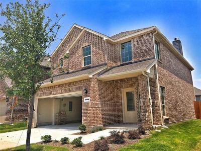McKinney Single Family Home For Sale: 9908 Beaver Dam Lane