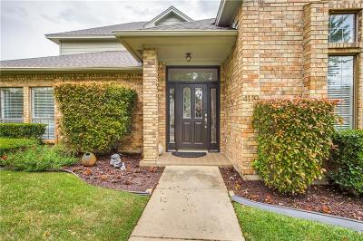 Dallas Single Family Home For Sale: 4119 Kentshire Lane