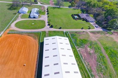 Cooke County Farm & Ranch For Sale: 277 Cr 182
