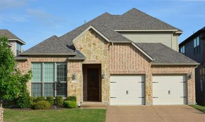 Wylie Single Family Home For Sale: 405 Heritage Lane