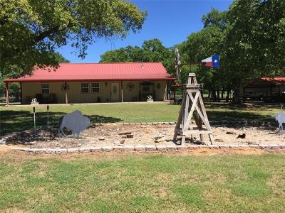 Single Family Home For Sale: 3071 Highway 2861