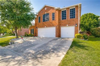 Single Family Home For Sale: 5209 Spanish River Trail