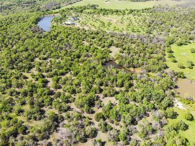Farm & Ranch Active Option Contract: 210 Wilson Bend Road