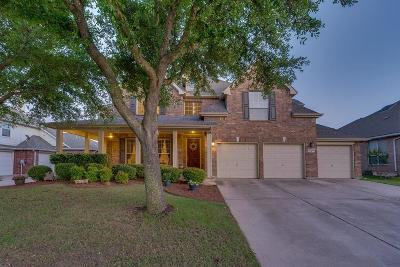 Mansfield Single Family Home For Sale: 4206 Lone Oak Drive
