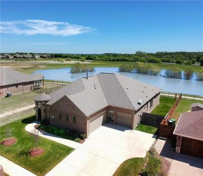 Argyle TX Single Family Home For Sale: $399,000