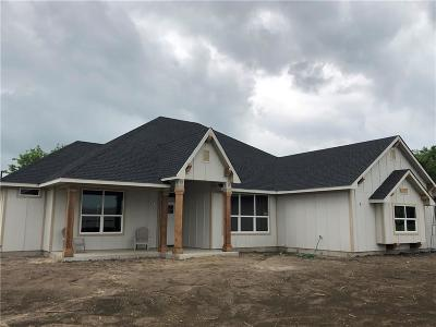 Sanger Single Family Home For Sale: Lot 4 W Lois Road